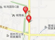 郑州天伦医院地址