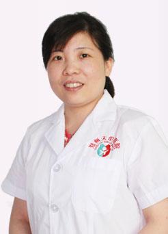 江晓荣 科副主任
